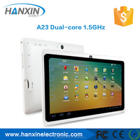 2014 new product a23 2013 new tablet pc all winner a13 q88 high quality cheap 7 inch Q88 from factory directly