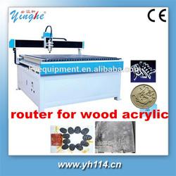 factory cheap machine high resolution cnc faceting machine