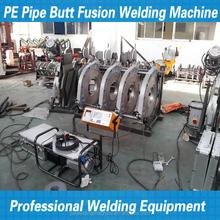 SKC-B450/280H 630/315H SKC-B1200/800H PE Welding Machine/butt fuson machine for pp