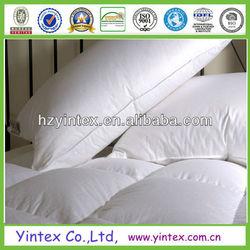Home Alternative Pillow Filling Polyester Microfiber