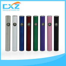 Display Stand No less than 300times Battery Life electric cigarette ego v2 vaporizer