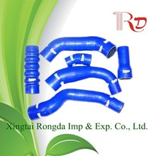High quality automotive turbo charger silicone hose for universal car