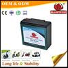 Large capacity Best rechargeable 20AH 24V 36v 48V 1000w e-bike electric bike battery