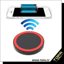 top quality wireless battery charge with qi standard