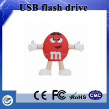 Top selling products 2015 funny shape usb memory stick for corporate gift