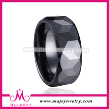 2015 new produc wholesale fashion classic male promise rings jewelry
