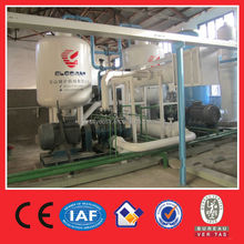 VPSA Oxygen Plant For Paper Pulp Blanching