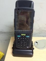 Rugged Multifunction smart device contemporary pocket uhf rfid reader