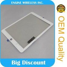 new products on china market for ipad air 2 touch screen