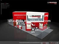 expert exhibition stand provider