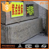 Factory Sale flamed small size green granite 612