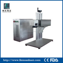laser engraving machine for case