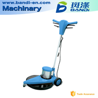 Hand Held Floor Polishing Machine