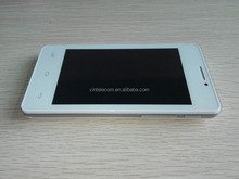 VinTelecom i127 model 4.0 inch MTK6572 dual core 1.2GHZ android 4.2 TV 3G mobile phone