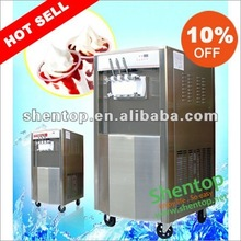 Shentop commercial ice cream machine for sale STKB-836 Hot Selling frozen yogurt Soft Ice Cream Machine