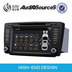 vw rcd510 video interface gps box volkswagen golf 4 and skoda octavia accessories