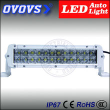 OVOVS high power 16inch 72w light off road for vehicle for 4x4 off road