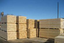 Sawn Pine Timber