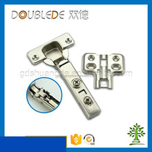 China Supplier 110 Degree Soft Closing Cabinet Concealed Hinges For Wood Door