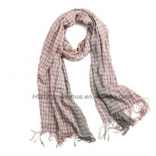 XH-881 100% cotton fashion 2012 spring scarf