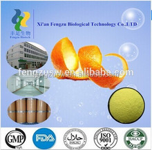 hesperidin & Hesperidin powder & Citrus Aurantium Extract Hesperidin 85-98%