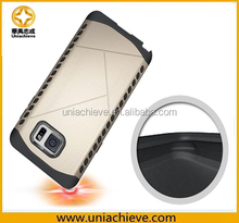 For Galaxy S6 edge plus Case -Dual Layer Full Body & Anti-Scratch Maximum Cover Case