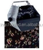 Hot sale 60W 0.6L Small Bubble Machine stage dj equipment wedding party fog machine