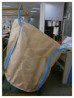 one ton polypropylene flexible bulk bag