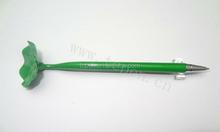 fashion good quality lotus real leaf pen