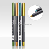 Menow P13011 non-smudge and waterproof eyeliner pencil