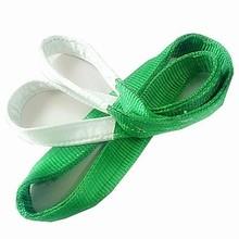 bulk polyester webbing/ chain sling/ work lifting belts cam buckle tie down webbing sling