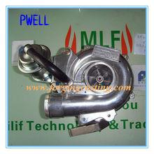 Good performance! RHF4H turbocharger 1515A029 for Nissan