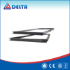 Round or Rectangular Stainless Steel Expansion Joint