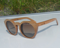 Natural wood glasses with spring hinges ,optical wood frame