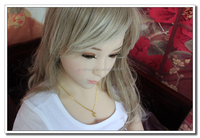 Sexy girl full size sex doll silicone toy baby doll for sex