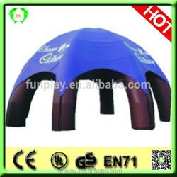 HI popular design inflatable lawn tent,inflatable bubble camping tent,inflatable tent camping