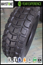 Waystone 4x4 jeep off road truck tyres, military tires 37X12.5r16.5