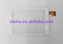 7.85 inch tablet touch TPC1288 VER1.0 198x132.5mm 45pin