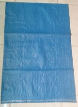 PP recycling woven bag for corn, peanut or soybeans