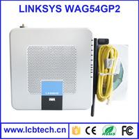 linksys adsl modem voip wifi router Linksys wag54gp2 voip gateway WIFI Modem
