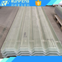 fiberglass outdoor FRP ceiling panel
