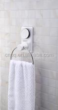 anello circolare portasciugamani e metallo cremagliera e accessorio per il bagno