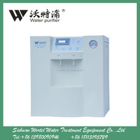 WP-WLYJ-10 L/H HPLC,TOC,PCR,AAS,ICP,ICP-MS RO System Pure Water Equipment