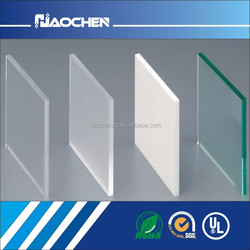 Acrylic Plexiglass / PMMA cast acrylic plastic / Acrylic sheets