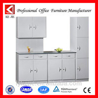 White cabinet table and u-shape metal kitchen cupboard world cup 2014 promotional items cupboard designs living room