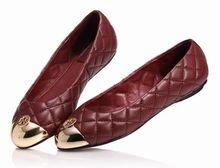Señoras rojo libertad calzado de seguridad pisos