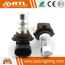 Factory price 12-24V car led brake and turn signal light, 45W auto led turn light, bright auto led turning lighting