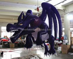 Inflatable Giant Dragon