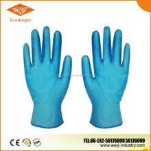 powder free apporved CE/FDA Vinyl gloves or cleanroon/lab / hospital /medical