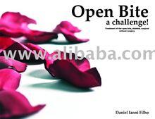 Orthodontic book Open Bite - a Challnege